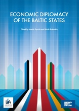 Economic Diplomacy of the Baltic States